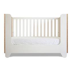 Spot on Square - Hiya Daybed Crib Conversion Kit - Spot on Square - Conversion Kit Only - Does not Include Crib.