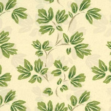 Traditional Wallpaper by peterfasano.com