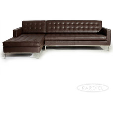 Modern Sectional Sofas by Kardiel