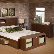 Modern Bedroom Products by Dexter Sykes