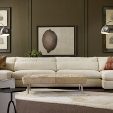 Modern Sectional Sofas by Caffrey's Trade Showroom