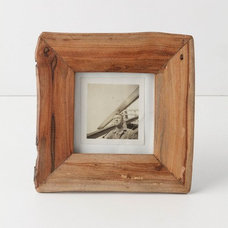 Rustic Frames by Anthropologie