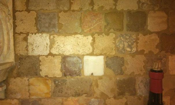 Mediterranean Tile by Crocodile Rocks