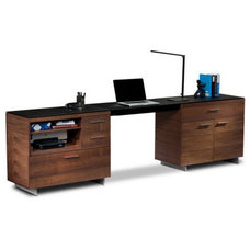 Contemporary Desks by SmartFurniture