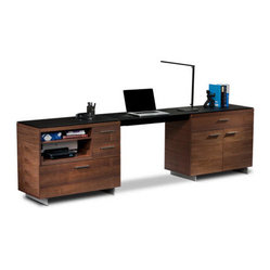 Sequel Bridge Desk 6013