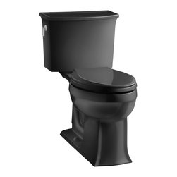 Kohler Kohler K 3551 7 Archer Comfort Height Two Piece
