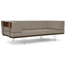 Modern Day Beds And Chaises by UPinteriors