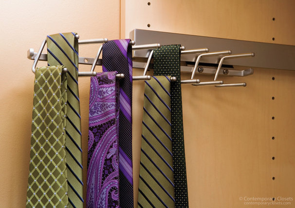 Closet Organizers by Contemporary Closets