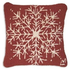 Traditional Decorative Pillows by Olive and Branch