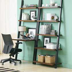Contemporary Bookcases Cabinets And Computer Armoires -