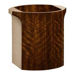 Jonathan Charles - Jonathan Charles Small Waste Basket - Product Details