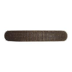 "Big Sky Hardware - Caviar 3"" Pull - Antique Brass (BSH-683504) - Caviar 3"" Pull - Antique Brass"