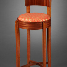 Contemporary Furniture by Daedal Woodworking