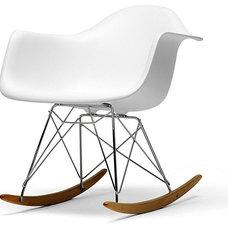 Modern Chairs by Kirsten Krason