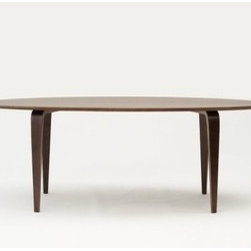 Cherner Chair Company - Cherner Chair Company | Cherner Oval Table - Design by Benjamin Cherner, 2003.