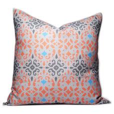 Eclectic Decorative Pillows by Hammocks & High Tea