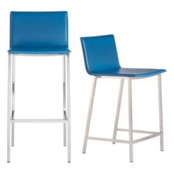 Phoenix Swoon Bar Stools