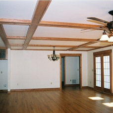 Traditional  by A.T. Besecker Construction Inc