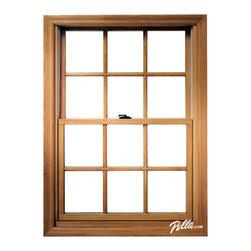 Pella® ProLine double-hung window - Features