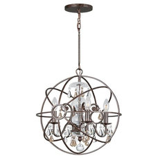 Industrial Ceiling Lighting by LIGHTING WORLD