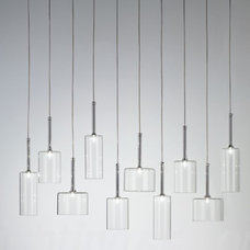 Modern Chandeliers by Lighting55.com