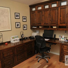 Traditional Desks And Hutches by Lift and Stor Beds