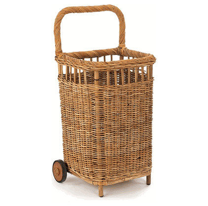 traditional baskets by Wicker Home & Patio Furniture