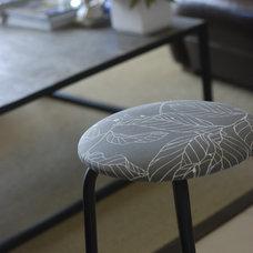 Modern Folding Chairs And Stools Ikea Fabric Stool