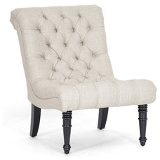 contemporary chairs by Overstock