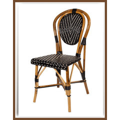 mediterranean chairs by maison-midi.com