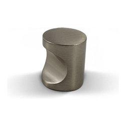 Residential Essentials - Satin Nickel Knob (RE10314SN) - Satin Nickel Knob