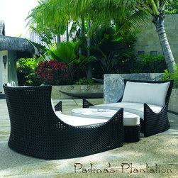 Padma's Plantation Tides Outdoor Lounge - Padma's Plantation Tides Outdoor Lounge