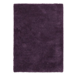 Surya - Heaven Rug in Eggplant - Add a fresh look to your home decor with Heaven Rug in Eggplant. This stylish and gorgeous area rug will surely enhance your home decor.