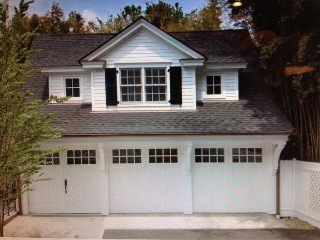907 Garage Dormer Window Ideas