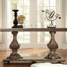 Eclectic  by Accentrics Home by Pulaski Furniture