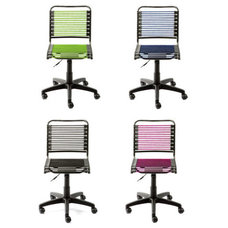 modern task chairs by The Container Store