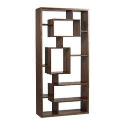 IONDesign | Lexington Bookcase -