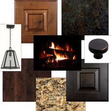 Traditional Kitchen Products by Building Materials, Inc.