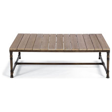 Traditional Outdoor Coffee Tables by FRONTGATE