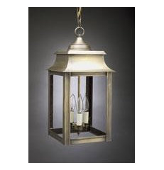 traditional pendant lighting by northeastlantern.com