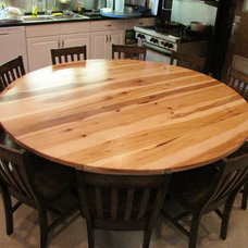 Dining Tables by Rustic Elements Furniture