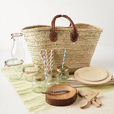 Farmhouse Baskets by Anthropologie
