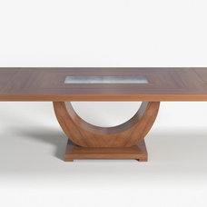 Modern Dining Tables by Greg Sheres Inc.