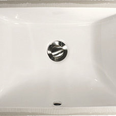 Traditional Bathroom Sinks by Nantucket Sinks