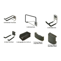 STORtraX Accessories - Lawn & Garden - STOR-X Organizing Systems