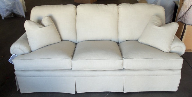 Clayton Marcus Stanford Sofa Loveseat Sectional Chair And Ottoman