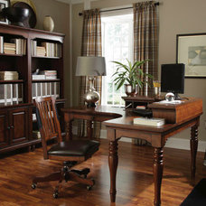 Traditional Desks by Furnitureland South