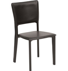 contemporary dining chairs and benches by High Fashion Home
