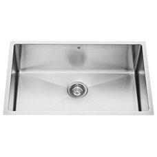 Traditional Kitchen Sinks by PoshHaus