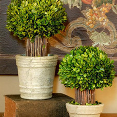 Traditional Indoor Pots And Planters by Home Decorators Collection